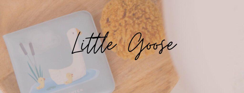 Little Dutch Goose