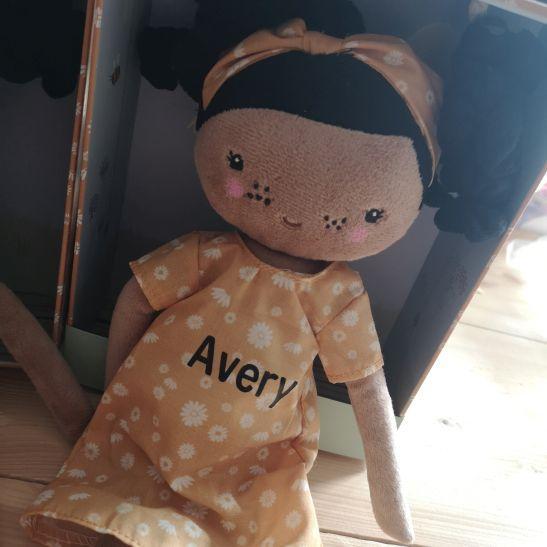 Little Dutch Pop Evi