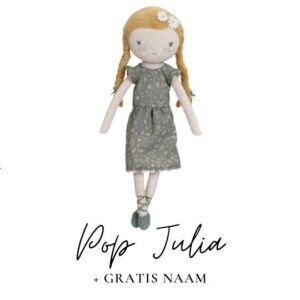 Little Dutch Julia met naam