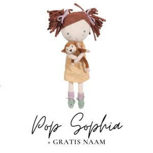 Little Dutch Sophia met naam