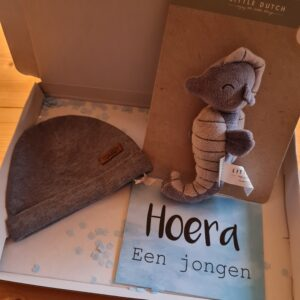 Kado via de brievenbus Little Dutch