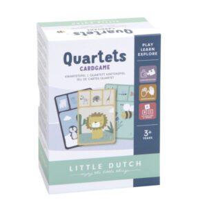 Little Dutch Kwartet