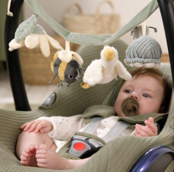 Wagenspanner Little Goose