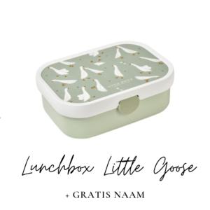 Little Dutch Lunchbox Campus - Little Goose