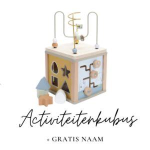 Little-Dutch-met-naam activiteitenkubus