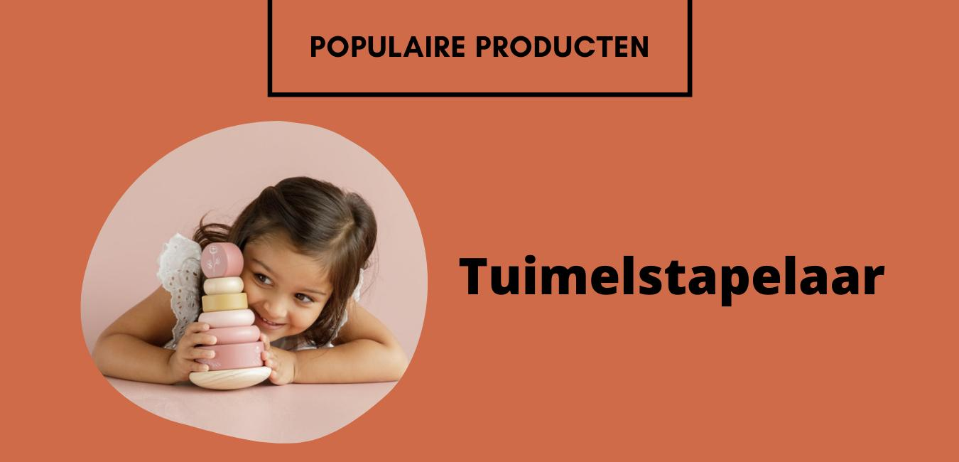 Little dutch populair 6