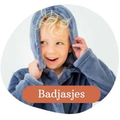 Little Dutch badjas