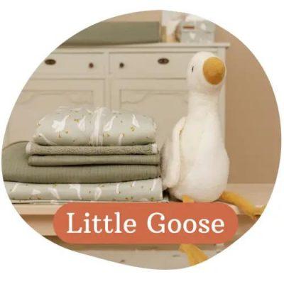 Little Dutch little goose