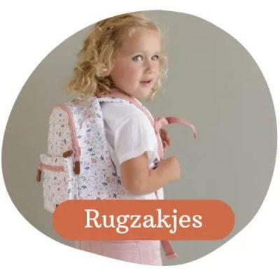 Little Dutch rugzakjes
