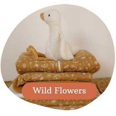 Little-Dutch wild flowers